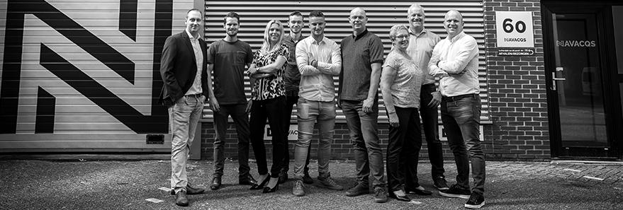 Team Verzegelingenshop.nl
