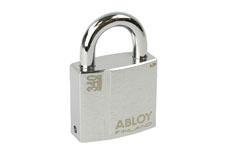 Hangslot Abloy PL340