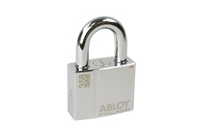 Hangslot Abloy PL358