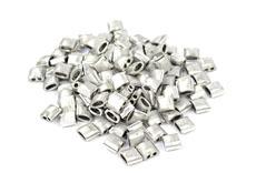 Aluminium Zegels