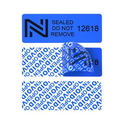 Security Labels TT-84