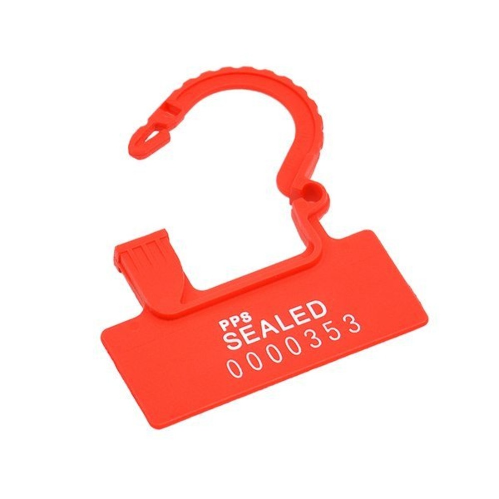 One Piece Padlock Seal